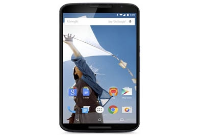 Google Nexus 6 with 32 GB