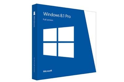 Microsoft Windows 8.1 Pro Full Pack Software