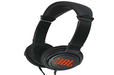 JBL T250SI On-the-ear Headphone