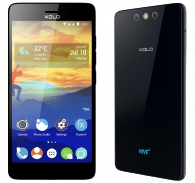 XOLO BLACK 16 GB