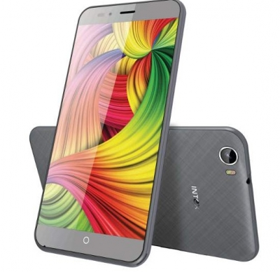 Intex Cloud Swift 4G 3GB RAM/16GB ROM