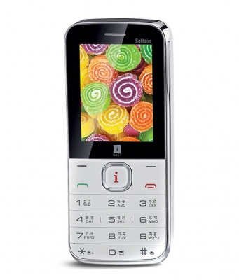 iBall SOLITAIE 2.4