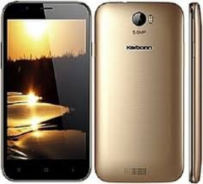 Karbonn Aura 8GB 3G With 1GB RAM