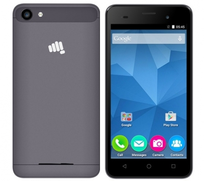Micromax Canvas Spark 2plus (8 GB)
