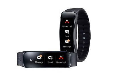 Samsung gear Fit-R3500