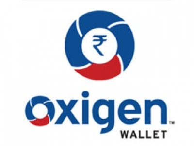 Oxygen Wallet Rs 500