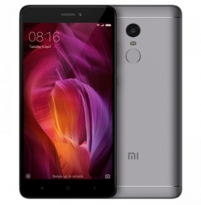 Redmi Note 4 2GB RAM with 64GB MEMORY