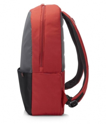 HP Red Laptop Bags