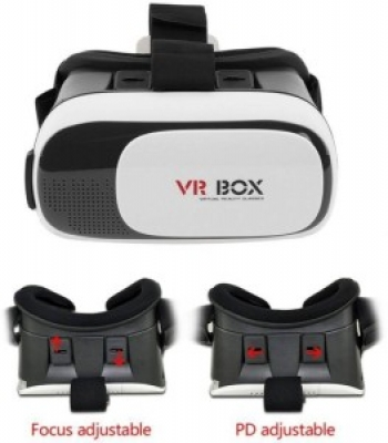 Plespey VR Box  (Smart Glasses)