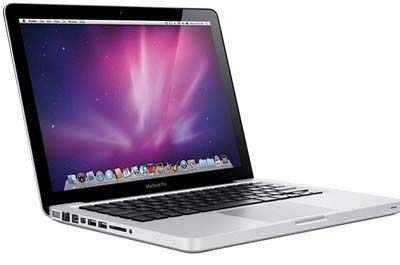 Apple MD101HN/A Macbook Pro MD101HN/A Intel Core i5 - 13 inch, 500 GB HDD, 4 GB DDR3, Mac OS Laptop
