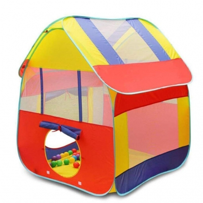 Tent House Toy