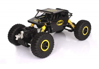 Remote Control Monster Car