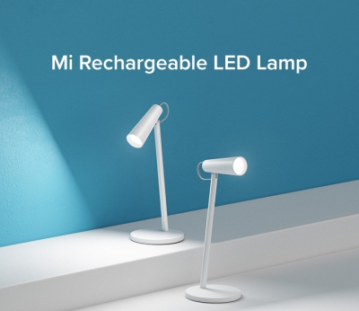 Mi Rechargeable LED Lamp