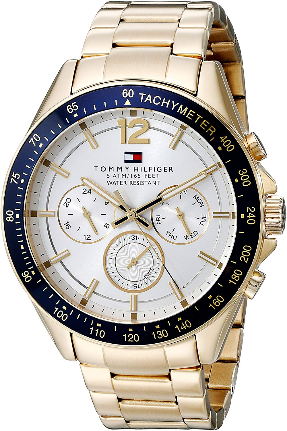 Tommy Hilfiger TH1791226 Watch
