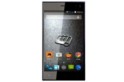 Micromax Canvas Xpress with HOTKNOT A99