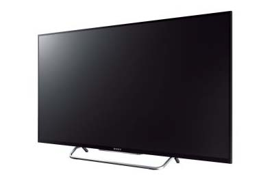 Sony BRAVIA KDL-32W700B 80 cm (32) Full HD Smart LED Television