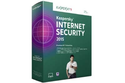 Kaspersky Internet Security 2015 1 PC 3 Years